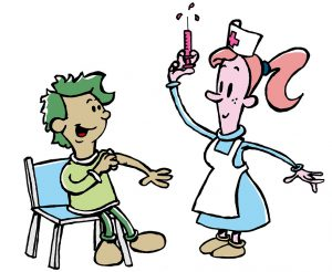 S cepljenjem proti klopnemu meningitisu se le delno zaščitite. Poskrbite tudi za primerno preventivo pred drugimi nevarnimi boleznimi.